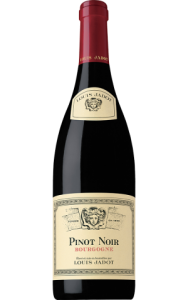 Louis Jadot Pinot Noir Bourgogne Red Wine